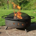 Sunnydaze Decor Fire Pit Review