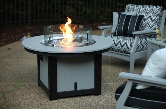 AmazonBasics 26-Inch Portable Folding Fire Pit Review