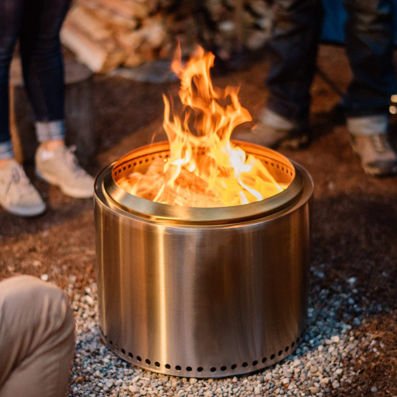Solo Stove Bonfire Fire Pit Reviews