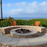 How to Build a Stone Fire Pit?