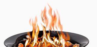 Outland Firebowl 883 Mega Outdoor Propane Gas Fire Pit