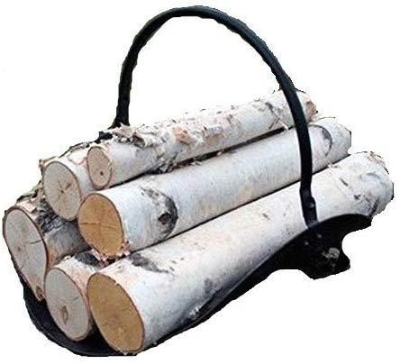 Wilson Enterprises Set of White Birch Logs