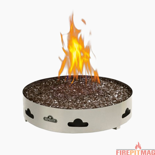 Napoleon GPFGP-1 Patio Flame Liquid Propane Fire Pit