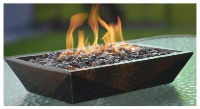 "Bond 50660 14.4"" Table Fire Pit"