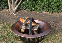 Best Copper Fire Pits