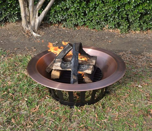 Best Copper Fire Pits