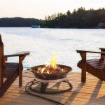 10 BEST METAL FIRE PITS