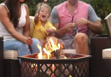 Best Cheap Fire pits under $100