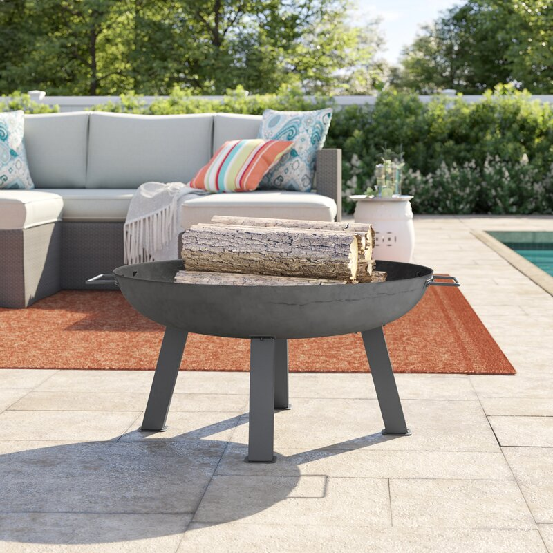 Best Bowl Fire Pits