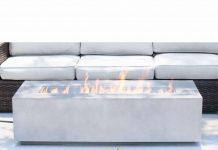 Best Rectangular Fire Pits