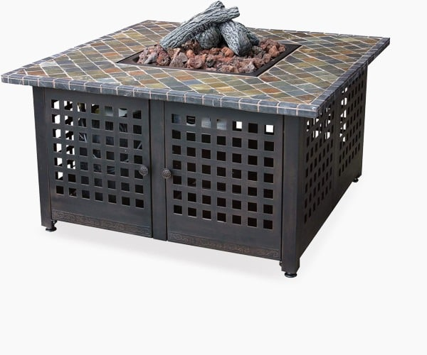 Endless Summer GAD860SP - Best Marble Fire Pit Under $400