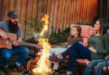 Best Small Fire Pits Reviewed
