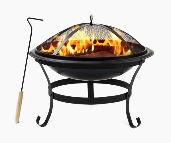 Sorbus Fire Pit Bowl