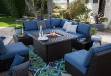 Best Fire Pit Table Sets