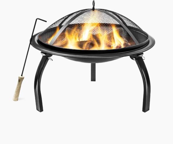 Sorbus Fire Pit 22