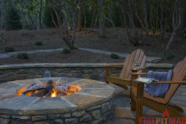 best coolest stone fire pits reviewed