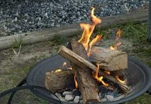 Char-Broil Portable Fire Bowl Review