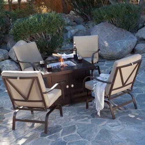 XtremepowerUS Outdoor Patio Heater Review