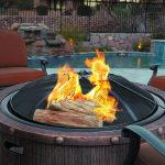 Sun Joe SJFP35-STN Fire Pit Review