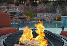 Sun Joe SJFP35-STN Fire Pit Review