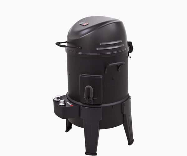 Char-Broil The Big Easy TRU-Infrared Gas Grill