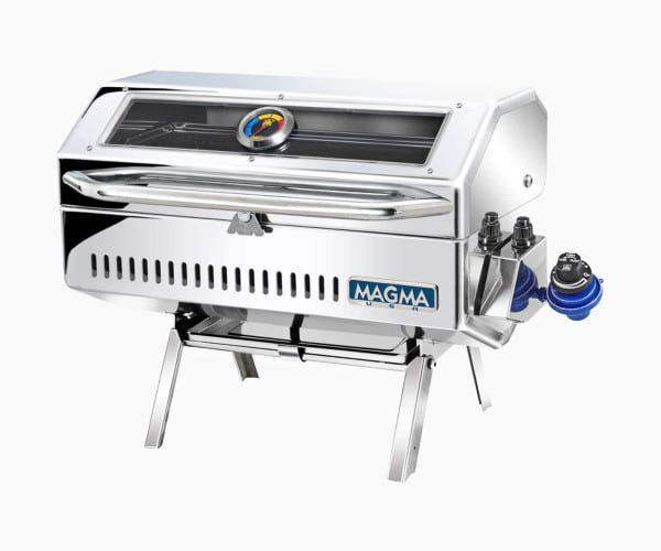 Magma A10-918-2GS Newport 2 Infrared Gas Grill