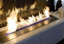 Best Ethanol Fireplace